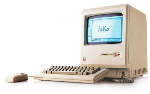 Old Mac made new